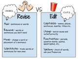 Revise and Edit Chart