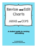 Revise and Edit with ARMS and COPS