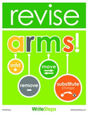 Revise/Arms Classroom Poster