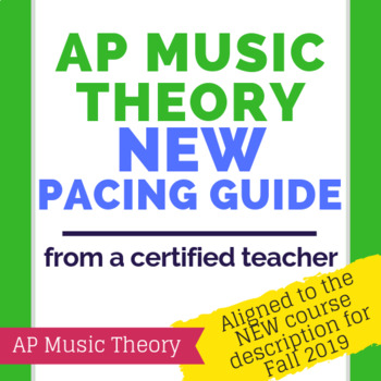 Art Pacing Guide Worksheets Teaching Resources TpT