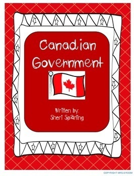 Revised Curriculum Grade 5 Government and First Nations