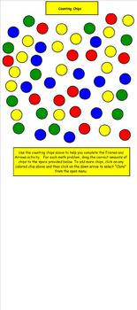 Revised Frames and Arrows Activity