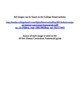 AP Art HistoryTest: Early Medieval and Romanesque 16 &17
