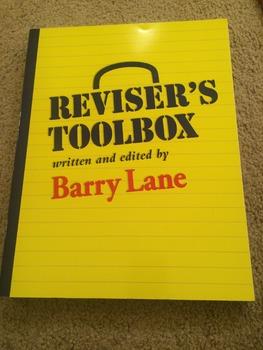 Reviser's Toolbox