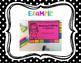Revising & Editing Tab Book