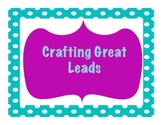 Revising Leads
