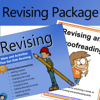 Revising Package