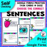 Revising Sentences