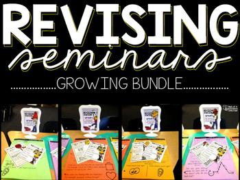 Revising Station Seminars: Bundle