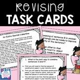 Revising Task Cards Set 3