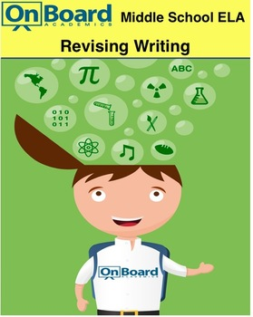 Revising Writing-Interactive Lesson