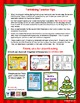 Christmas: Revising and Editing Checklist (Freebie)