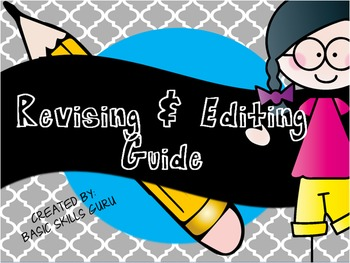 Revising and Editing Guide