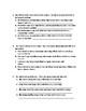 Revising and Editing- Combining Sentences
