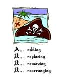 Revising poster - ARRR method