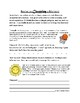Revision Activity Packet Revise Four Ways Editing