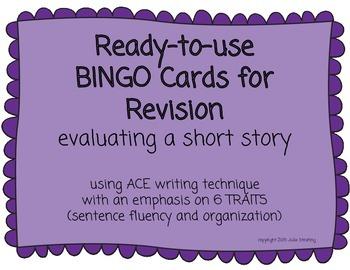 Revision BINGO
