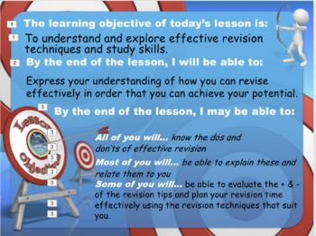 Revision : Effective Revision
