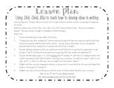 Revision Lesson-Click, Clack, Moo--BILINGUAL