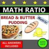 Recipe Proportion Ratio Metric
