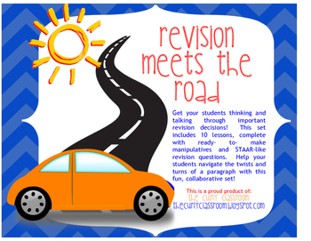 Revision Meets the Road