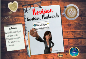 Revision: Revision Flashcards