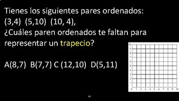Revision de todas las TEKS de matematicas para STAAR de 5 grado
