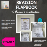 Revision flapbook - enriched version (2018)