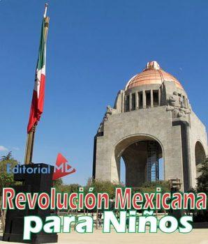 Revolución Mexicana para Niños