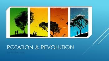 Revolution & Rotation