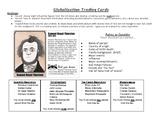 Revolution! Trading Cards