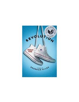 Revolution by Deborah Wiles Test