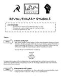 Revolutionary Symbols Project and Rubric   Revolution & Symbolism