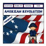 American Revolutionary War Powerpoint