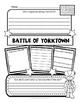 Revolutionary War Organizers - Causes, Battles, Results -1
