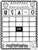 American Revolution: BINGO Game