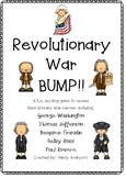 Revolutionary War BUMP!- review game