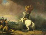 Revolutionary War Battle Breakdowns!