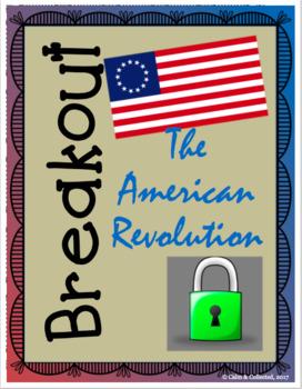 Revolutionary War Breakout