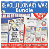 Revolutionary War Bundle
