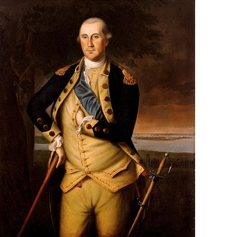 Revolutionary War Code- to be used with the book George Washington Spymaster