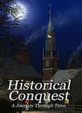 Revolutionary War - Historical Conquest Expansion Pack
