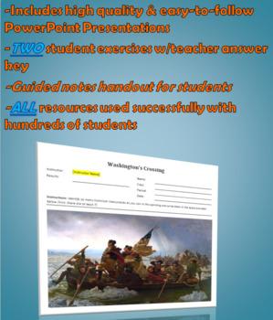 Revolutionary War Lesson Plan
