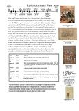 Revolutionary War Unit Study