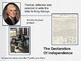 Revolutionary War PowerPoint Series-Declaration of Independence