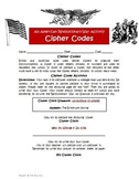 Revolutionary War Spy Codes Student Activity
