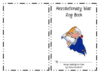 Revolutionary War Student Booklet from George Washington's Socks