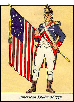 Revolutionary War Test and Answer Key