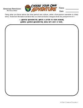 Revolutionary War -- U.S. History Curriculum Unit Bundle