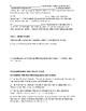 Revolutionary War Unit Assessment